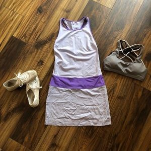 NWOT Lululemon Dress